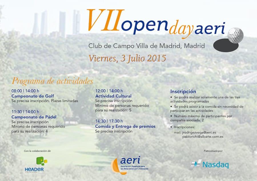 Invitación_VII_OpenDay_Aeri