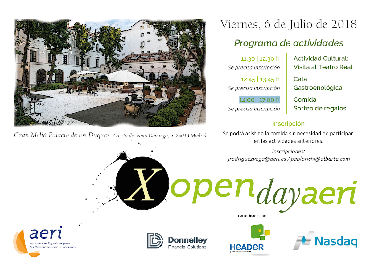 X-Open-Day-de-AERI