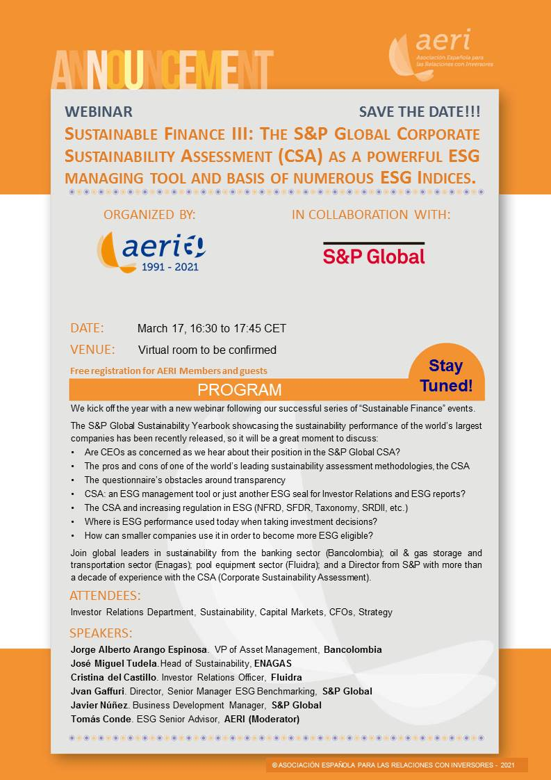 210317 Save the Date Sust Finance SP invite